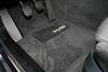 BMW E63/E64 6-Series '03 - '09 Velour Floormats