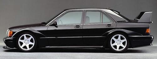 bekkers com/: Mercedes 190E 16V Engine Performance