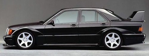 190e 16v aerodynamics spoilers for 190e rear window spoiler