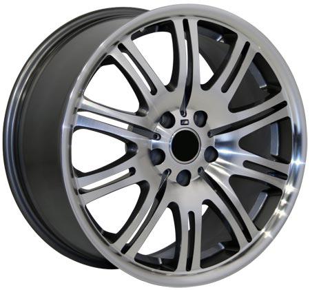 Bekkers Com Bmw E46 M3 Euro Replica Wheels 18 Set