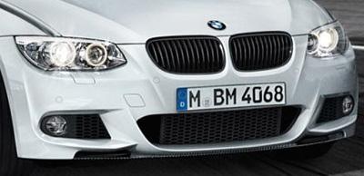bekkers com/: BMW E92 E93 Carbon Fiber Front Splitter for M