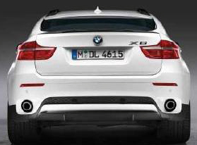 Bekkers Com Oem Bmw Performance X6 E71 Aero Kit