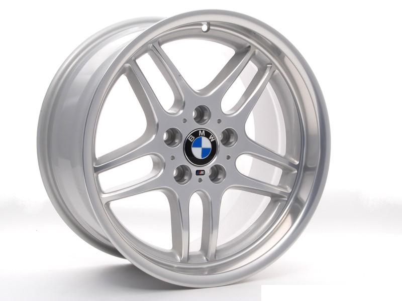 Bekkers Com Bmw M Parallel Wheels
