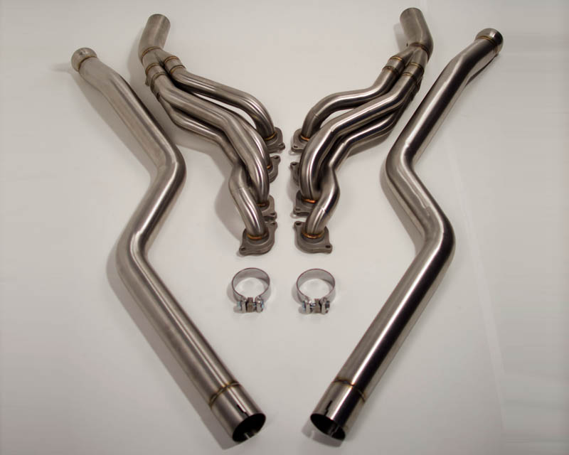 bekkers com/: Mercedes Benz Headers