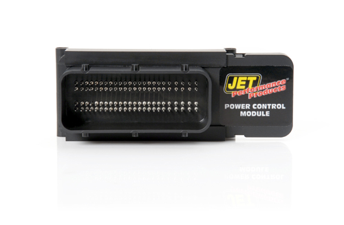 Jet Pcm