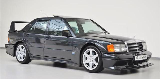 Mercedes benz 190e evo ii 16v aerodynamics for 190e rear window spoiler