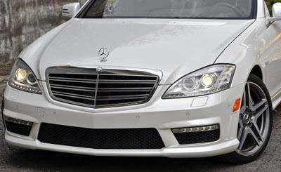 Mercedes benz amg s63 s65 39 10 39 12 s class for Mercedes benz 190e front bumper