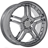 "Style 133 19"" Wheels - Set of 4"