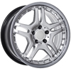 "Style 133 18"" Wheels - Set of 4"